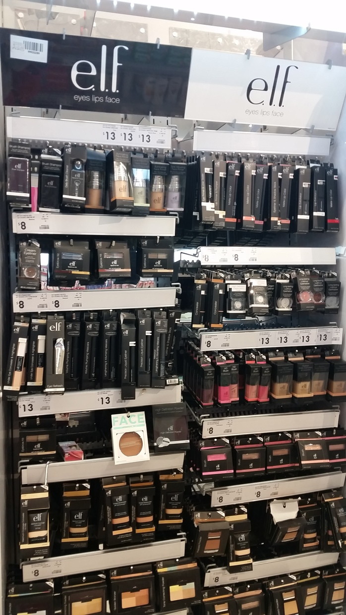 Kmart has eye makeup to enhance your natural beauty. Look great and feel confident with eyeshadow, mascara, eyeliner and more.