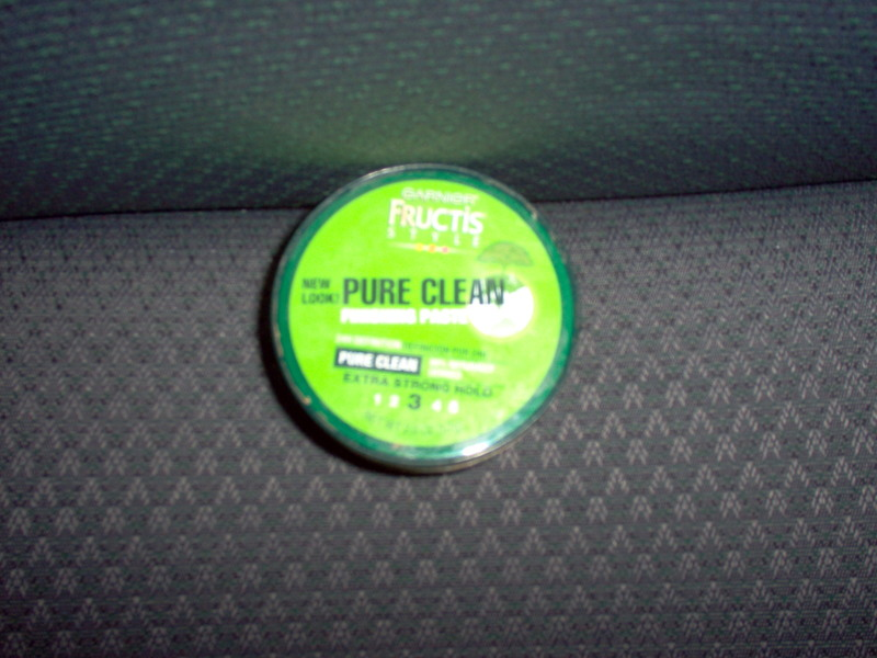 Paste