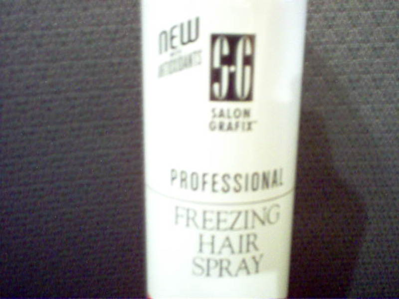 Salon Grafix